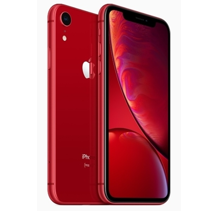 Picture of Apple iPhone Xr 64GB - Red