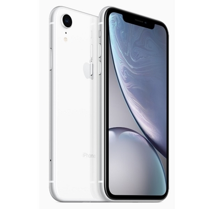 Picture of Apple iPhone Xr 64GB - White