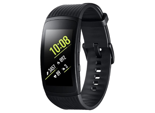 Picture of SAMSUNG GEAR FIT2 PRO FTNESS BAND - Black