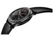 صورة سامسونج جير اس 3 فرونتير ساعة ذكية - أسود