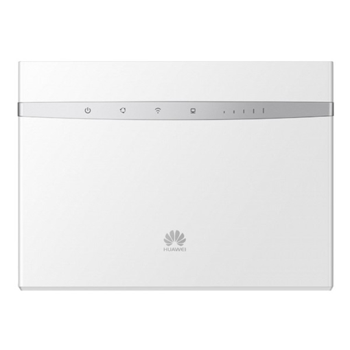 Huawei B525s , CAT6 4G LTE Home Router Prime - White