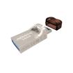 صورة اداتا ، ذاكرة فلاش ميموري من USB-A الى USB-C بسعة 16GB  لاجهزة الابتوب والهواتف الذكية