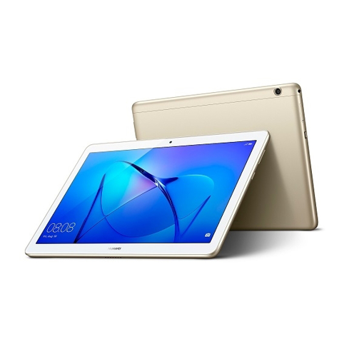 "Picture of Huawei Mediapad T3 10"" 4G 16GB - Gold"