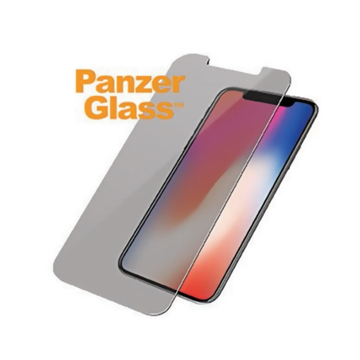 brand new b3681 b2f29 PanzerGlass Screen Protector For iPhone X - Privacy