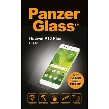 Picture of PanzerGlass Screen Protector For Huawei P10 Plus - Clear