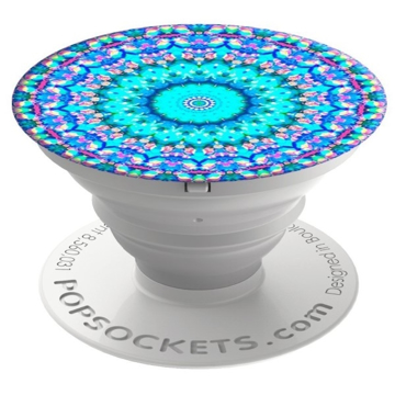 Picture of PopSockets Collapsible Grip & Stand for Phones and Tablets - Arabesque