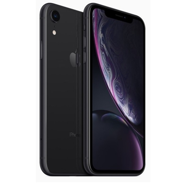 Picture of Apple iPhone Xr 128GB - Black