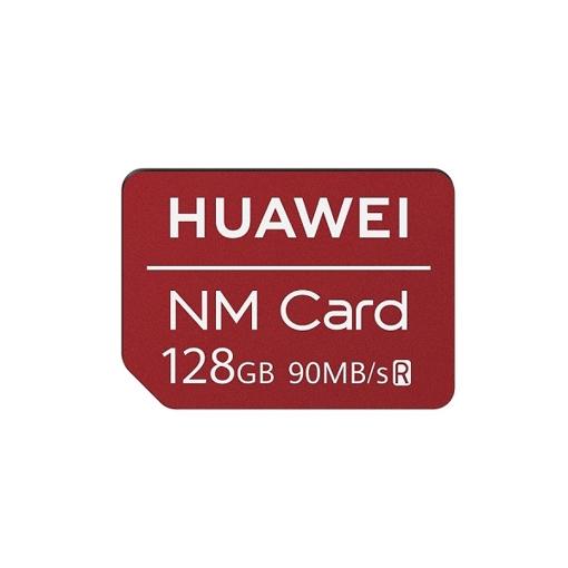 صورة هواوي ، بطاقة ذاكرة نانو بسعة 128جيجابايت