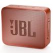 Picture of JBL GO 2 Portable Bluetooth Speaker - Cinnamon