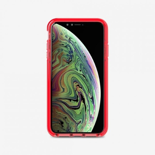 huge selection of e36eb 24898 Tech21 Evo Check Case for iPhone XS Max - Rouge