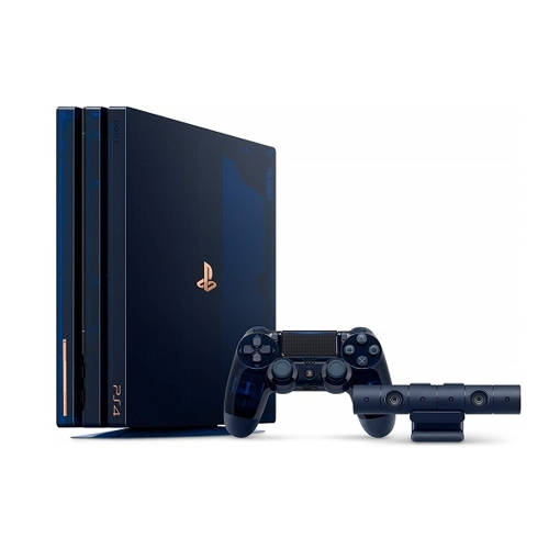 Picture of PlayStation 4 Pro 2TB 500 Million Limited Edition Console