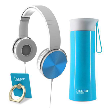 Picture of Honor , Gift Box ( Headphone -  Ring Hook - Cup )