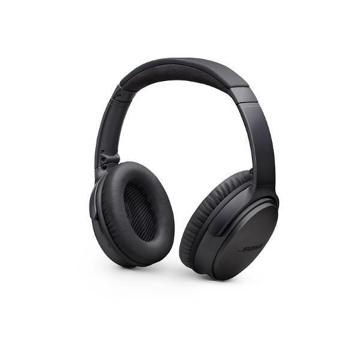 Picture of Bose , Quietcomfort 35 II Wireless Headphones - Black