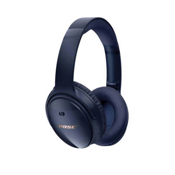 Picture of Bose Quietcomfort 35 II Wireless Headphones - Trpl Mdnt