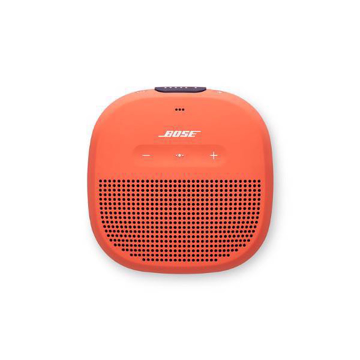 Picture of Bose SoundLink Micro , BT Speaker - Orange