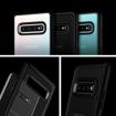 Picture of Spigen , Ultra Hybrid Matte Case For Samsung S10+ - Black