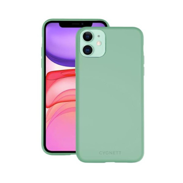 Picture of Cygnett Skin Soft Feel Case for iPhone 11  - Jade