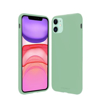 Picture of Cygnett Skin Soft Feel Case for iPhone 11  - Jade