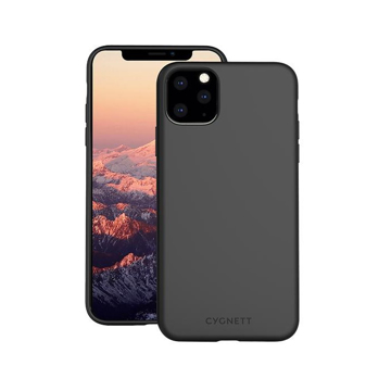 Picture of Cygnett Skin Soft Feel Case for iPhone 11 Pro Max - Black