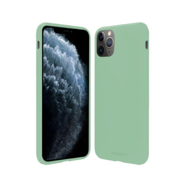 Picture of Cygnett Skin Soft Feel Case for iPhone 11 Pro Max - Jade
