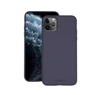 Picture of Cygnett Skin Soft Feel Case for iPhone 11 Pro Max - Navy