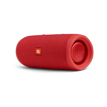 Picture of JBL Flip 5 Waterproof Portable Bluetooth Speaker - Red