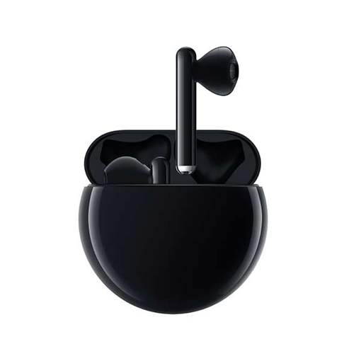 Picture of Huawei Freebuds 3 - Carbon Black