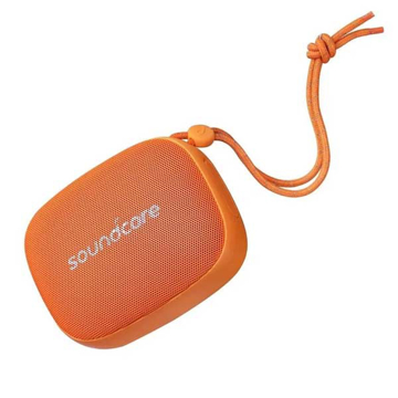 Picture of Anker Soundcore Icon Mini Bluetooth Speaker - Orange