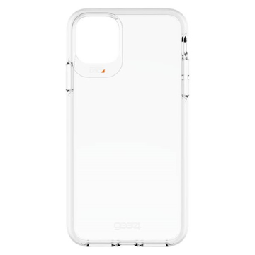 Picture of GEAR4 D3O Crystal Palace Case For Apple iPhone 11 Pro Max - Clear