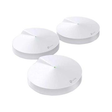 Picture of TP-link AC2200 Tri-Band Smart Home Mesh Wi-Fi System