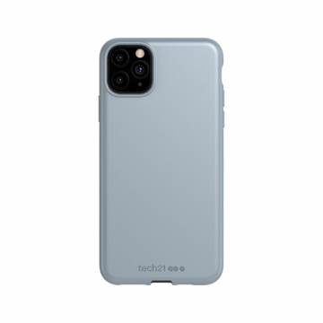 Picture of Tech21 Studio Colour Case For Apple iPhone 11 Pro Max - Pewter