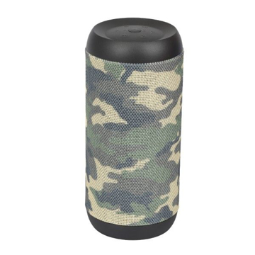 Picture of Promate SILOX Wireless HI-FI Speaker - Camouflage