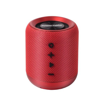 Picture of Promate HUMMER Wireless Speaker 10W with FM - Red