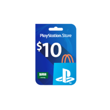 Picture of PlayStation Network - $10 PSN Card (Saudi Store)