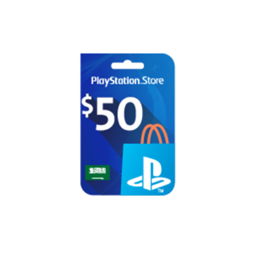 Picture of PlayStation Network - $50 PSN Card (Saudi Store)