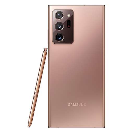 Picture of Samsung Galaxy Note 20 Ultra 5G 256 GB, 12GB - Mystic Bronze