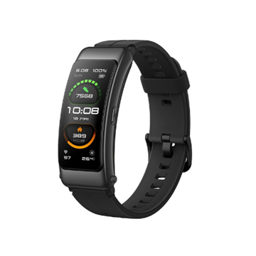 Picture of Huawei Talk band 6 Graphite - Black