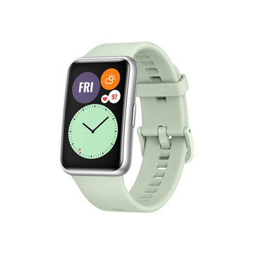 Picture of Huawei Watch Fit Stia-B09 - Mint Green