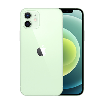 Picture of Apple iPhone 12, 128 GB - Green