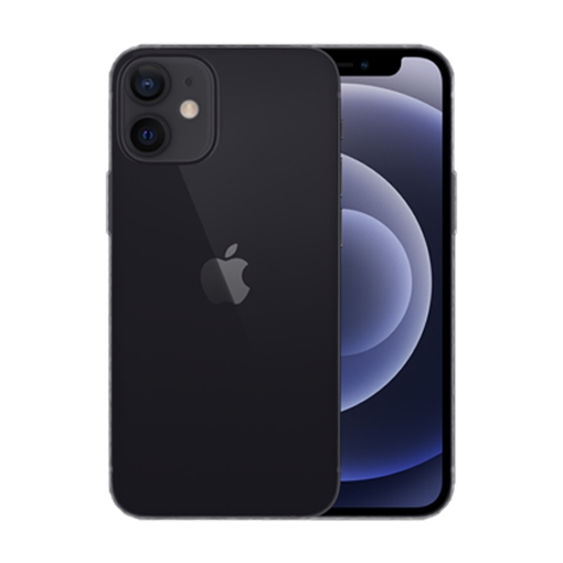 Picture of Apple iPhone 12, 128 GB - Black
