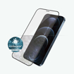 """Picture of Panzer Glass For iPhone 12 pro Max (6.7 in) 2020 Case Friendly,Edge-to-Edge """"Clear"""""""