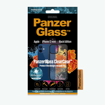 Picture of Panzer Glass Clear Case for iPhone 12 mini (5.4 in) 2020 With Black Frame