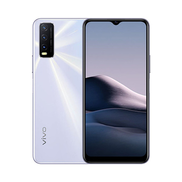 Picture of vivo Y20 64 GB, Ram 4GB - Dawn White