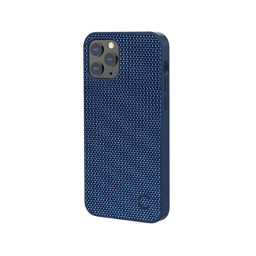 Picture of Cygnett TekView Case iPhone iPhone 12 / 12 Pro  - NAVY