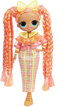 Picture of L.O.L. Surprise OMG  Lights Dazzle Fashion Doll