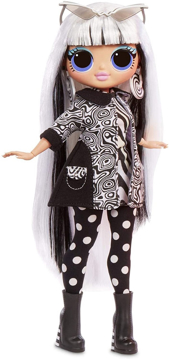 Picture of L.O.L. Surprise OMG Doll Light Groovy Babe