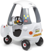 Picture of Little Tikes Police Response Cozy Coupe