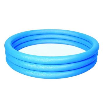 الصورة: بيست واي حمام السباحة أزرق 183X33 سم