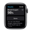 Picture of Apple Watch Series 6 GPS + Cellular, 44mm Space Grey Aluminium Case with Black Sport Band
