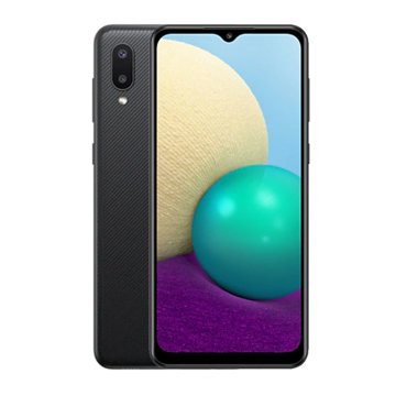 Picture of Samsung Galaxy A02, 32 GB - Black